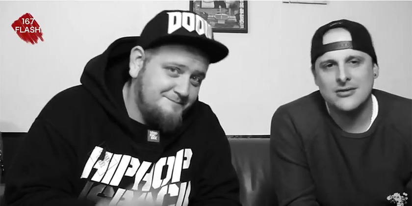 167 Flash Interview mit Pyro